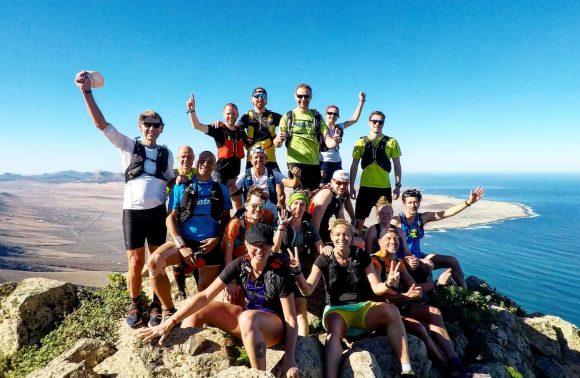 Trailreis Lanzarote