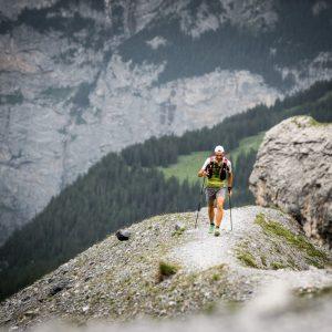 Trailreis Eiger Ultra Trail 2021