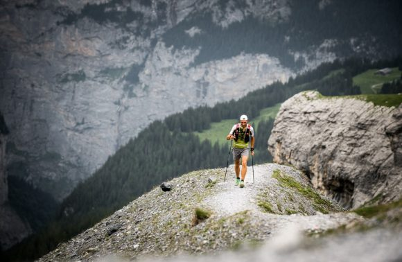 Trailreis Eiger Ultra Trail 2018