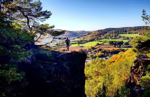 Trailtour Nideggen (Eifel)
