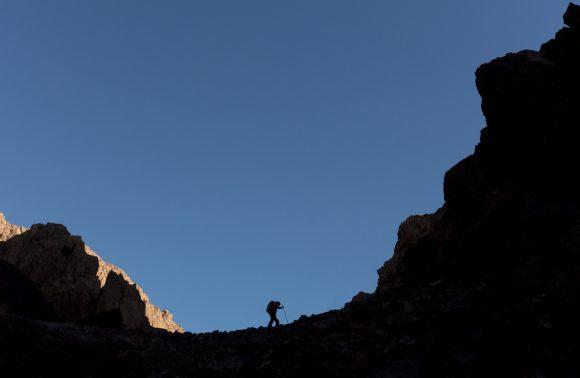 High Atlas Trail traverse