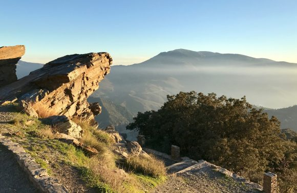 Trailbreak Sierra Nevada