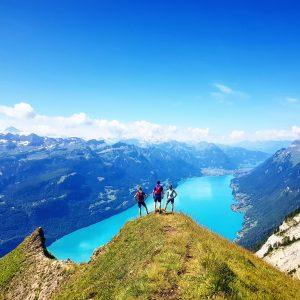 Graatjes-Paadjes tour Zwitserland