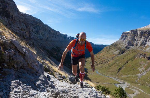 Trailreis Canyons Pyreneeën