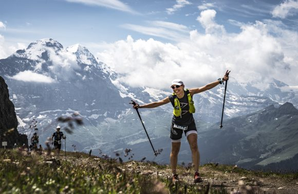 Eiger Ultra Trail 2020 – MST Edition